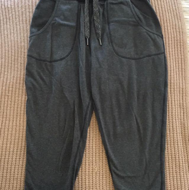 LULULEMON Track Pants US Size 6 Or Aus M