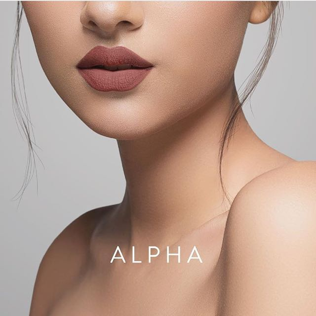 Mad For Lipstick In Alpha Shade