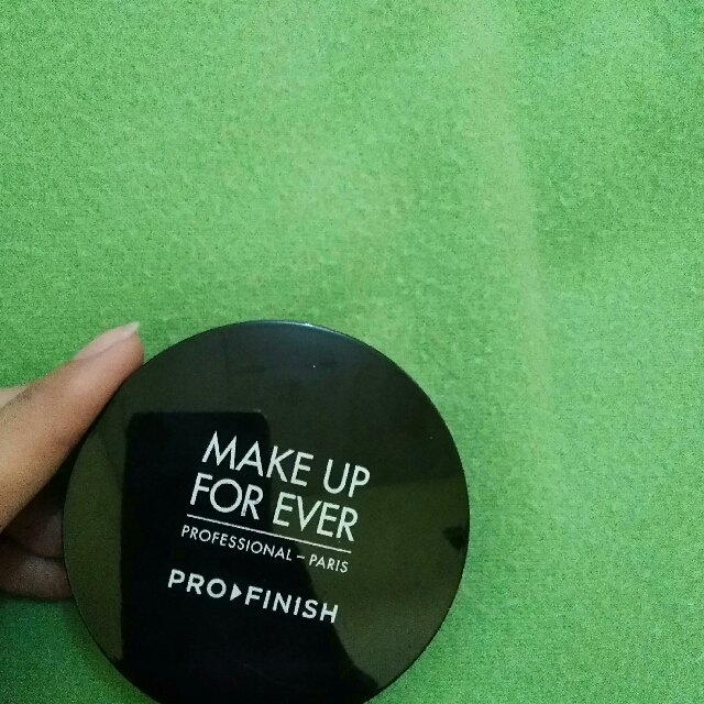Make Up Forever Pro Finish Pressed Powder