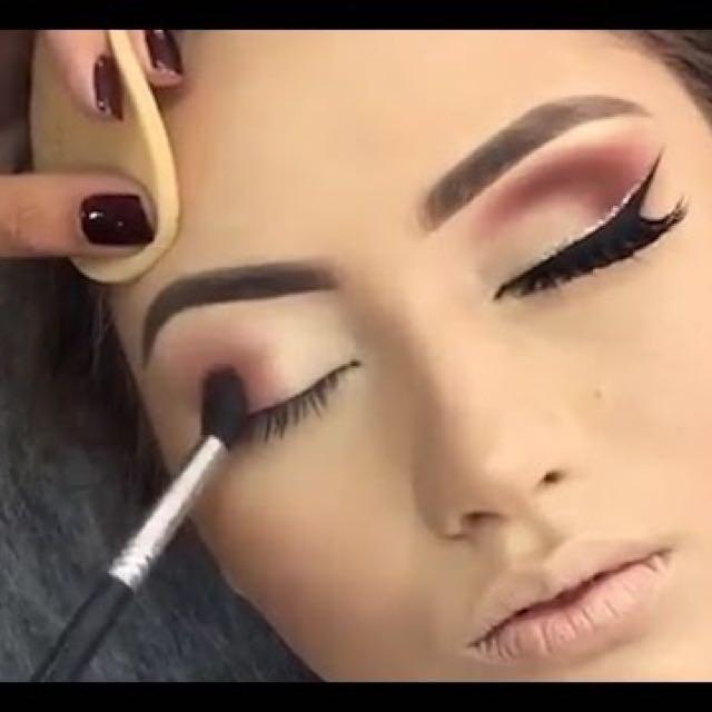 Makeover!