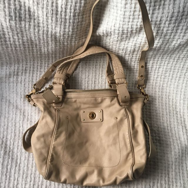 Authentic Marc By Marc Jacobs Helena Bag