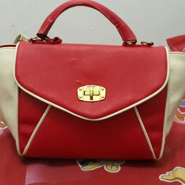 Merah Putih Bag