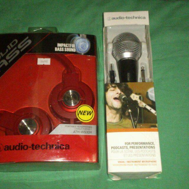 mic headset