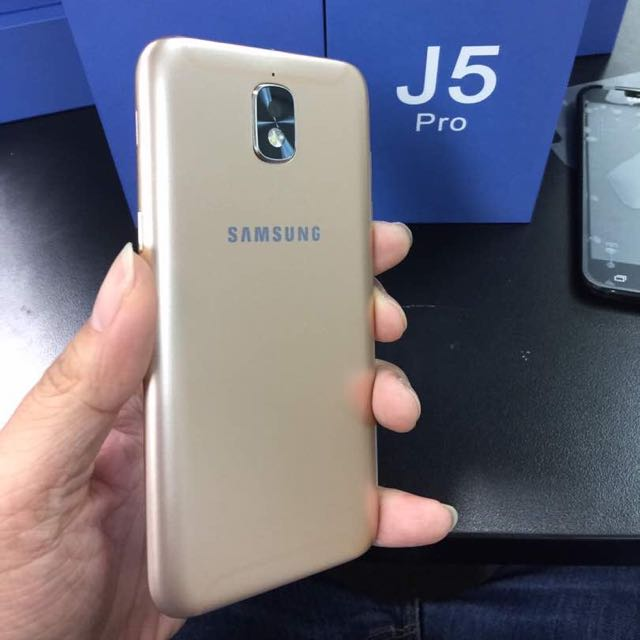Model Baru Samsung J5 Pro 3G Mobile Phones Tablets Android On Carousell