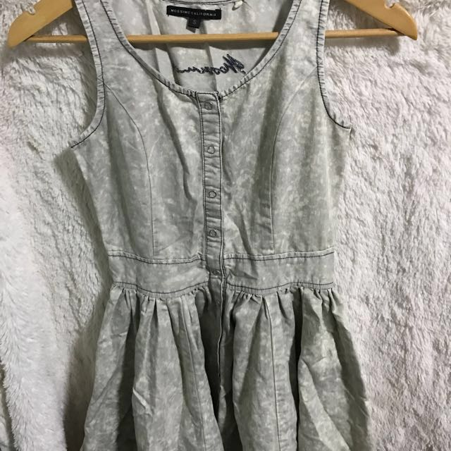 Mossimo California Dress