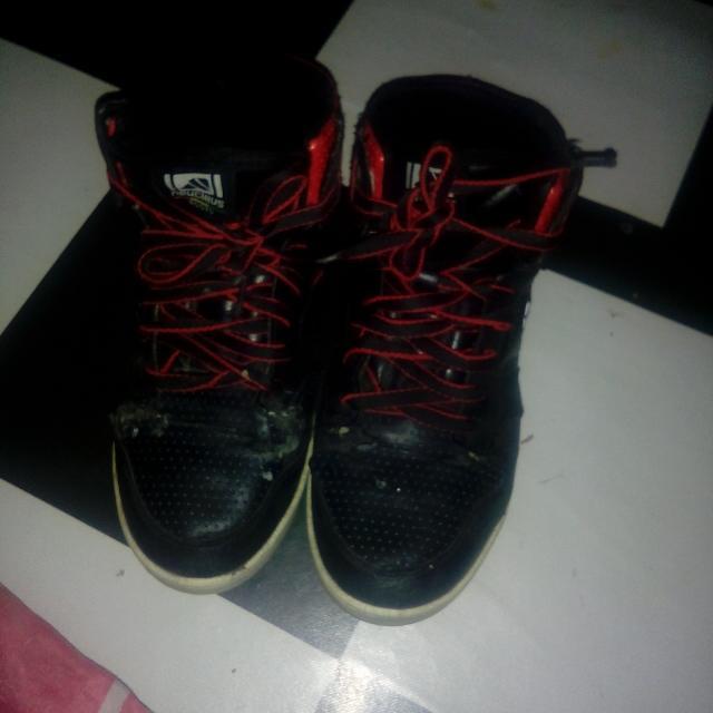 Neucleus Boots