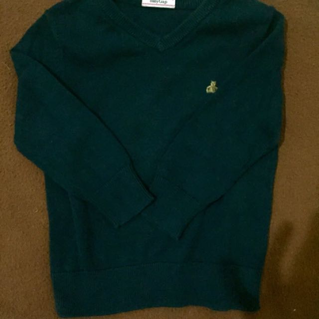 No Brand Sweater