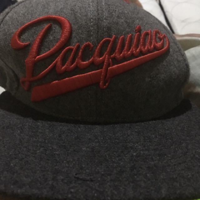 Pacman Original Cap