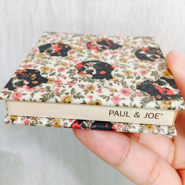 PAUL&JOE 眼影