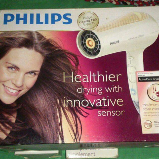 Philips Hair blower