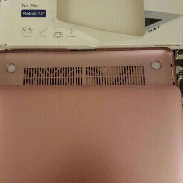 "Retina MacBook 13"" Case"