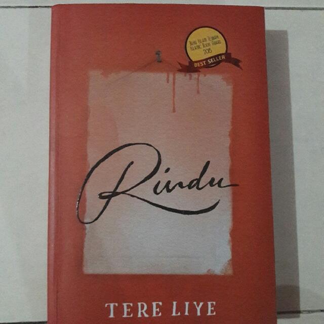 Rindu - Tere Liye
