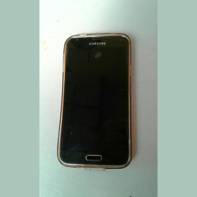 RUSH Samsung S5