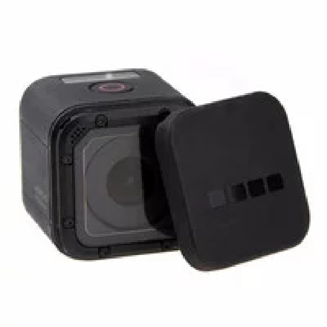 Scratch Resistant Protective Lens Cap Cover For GoPro Hero 4 Session Camera