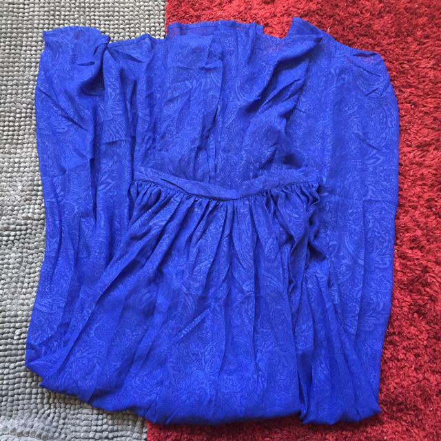 Skirt (splash)