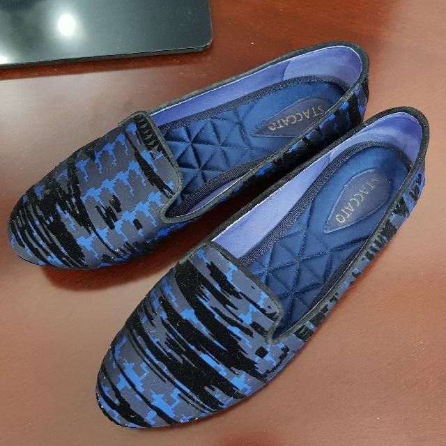 Staccato平底鞋 懶人鞋
