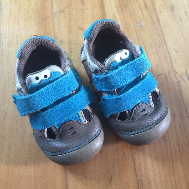 5d94adfd Cookie Monster Shoes - House Cookies