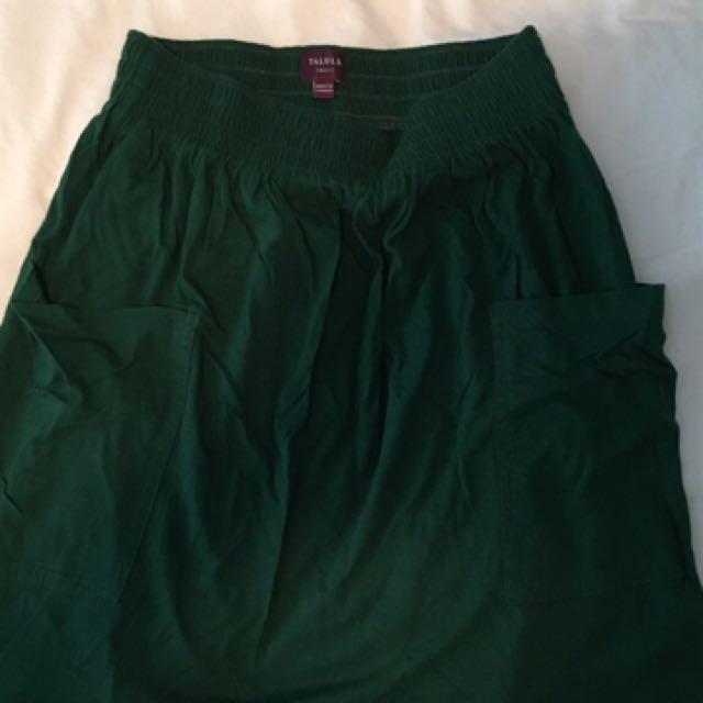Talula Pocket Skirt