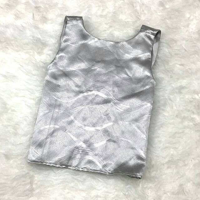 Tanktop Inner Silver Sexy
