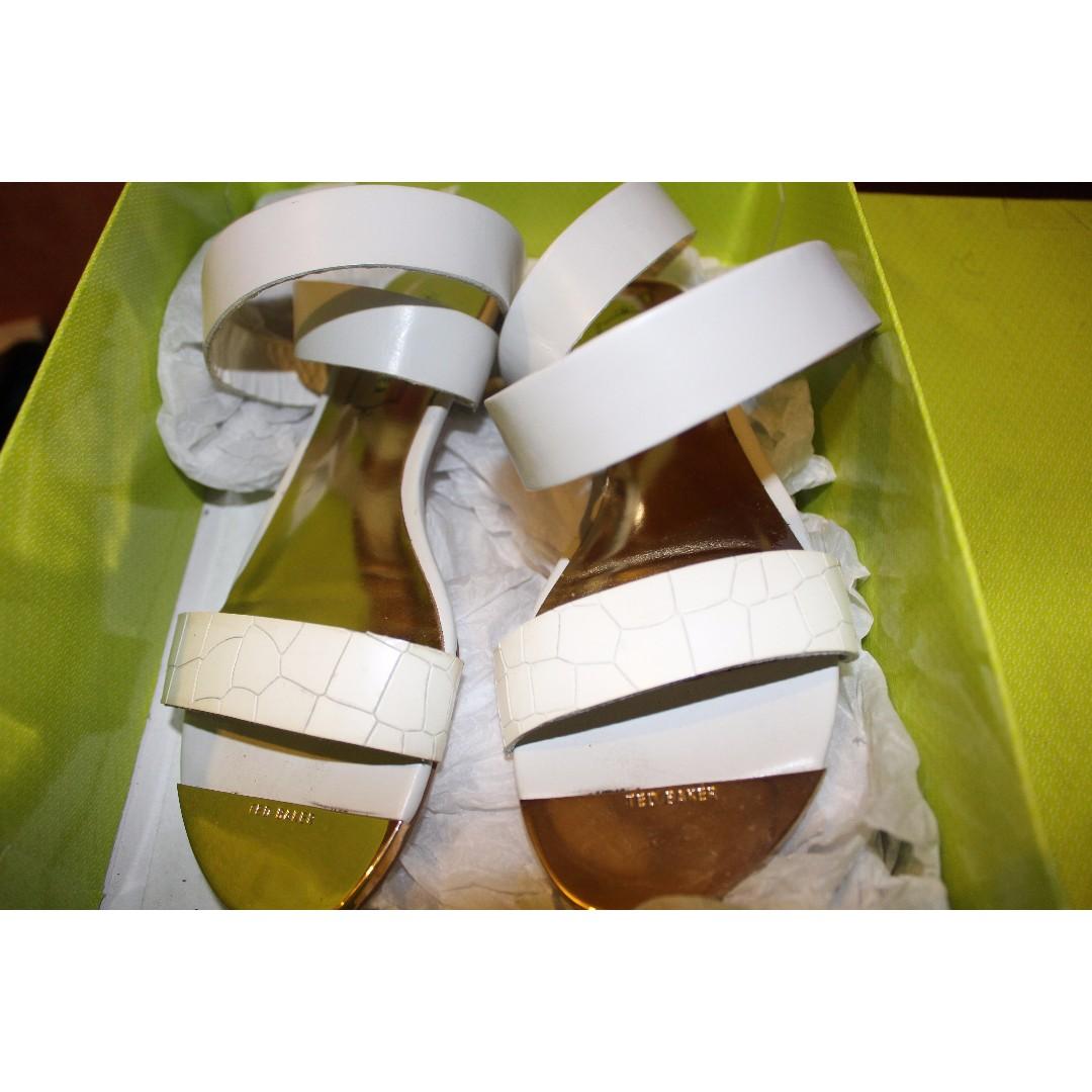 Ted baker sandals