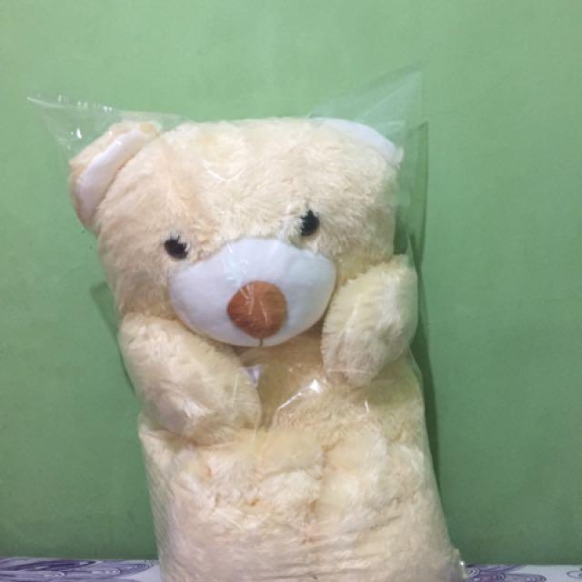 Tedy Bear Boneka