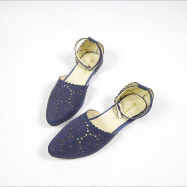 Tiffany flat Shoes