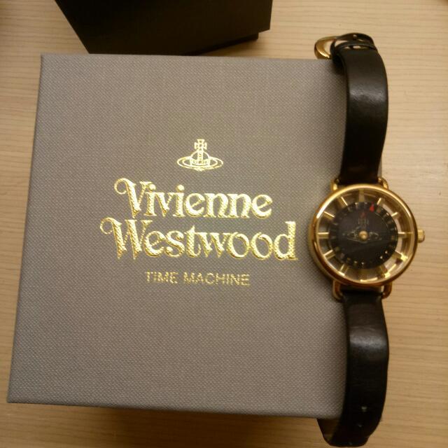 Vivienne Westwood精品名牌手錶