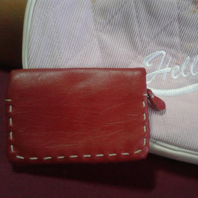 Wallet From NATASHA