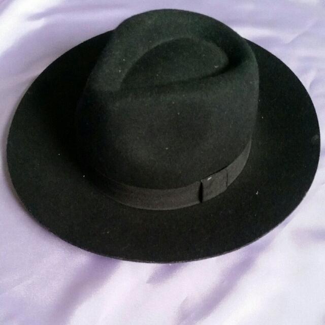 Wool Hat F21