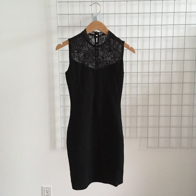 Zara Bodycon Dress