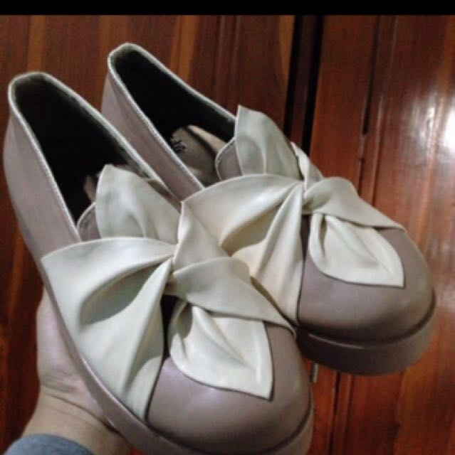 zyta shoes ORI size 39 (outsol 24,5)