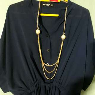 Beautiful Necklace 😚