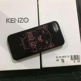 Kenzo Iphone 7 Case Original
