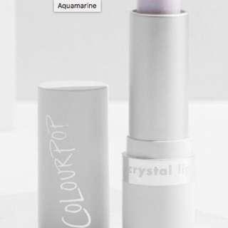 Colourpop Aquamarine Lip Balm