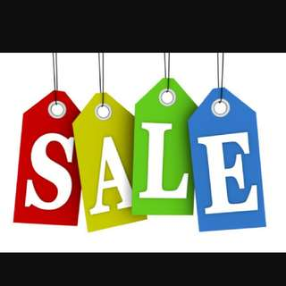 Many Many Of Our Listing Is On Sale Now !!! Thank You For Visiting . Happy Shopping.