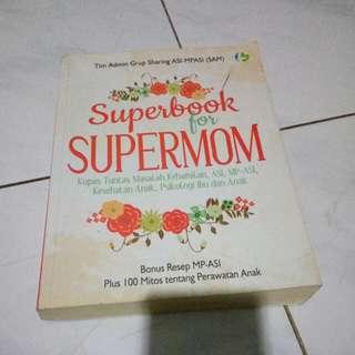 Superbook For Supermom