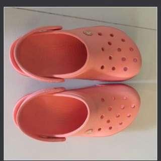 Crocs W4 - W6