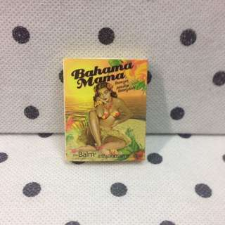 Bahama Mama Bronzer Trial/Sample Size