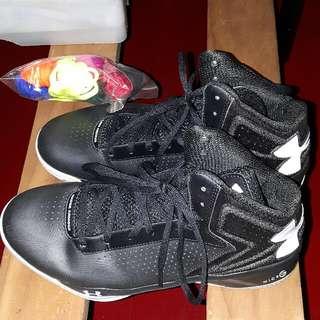Underarmour UA Rocket Basketball Shoes