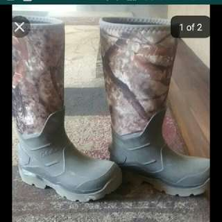 Cabela's Water Boots