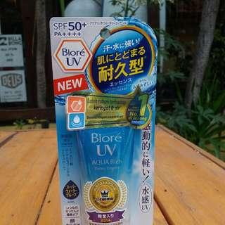 Biore Uv Aqua Spf 50