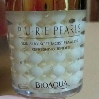 Bioaqua Night Cream