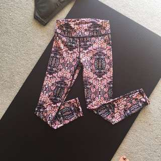 CO BODY Gym Leggings Size XS