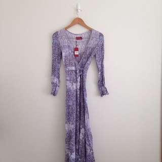 Tigerlily Roza Maxi Dress