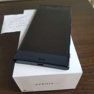 *brand new* Sony Xperia XZ 64gb