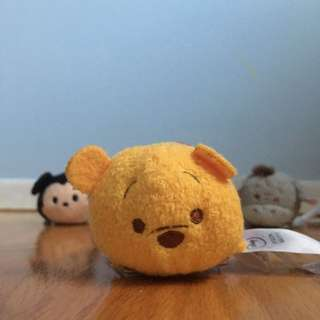 Miniature Tsum-Tsums