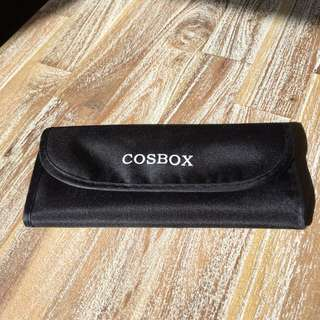 Cosbox Make Up Brush Set