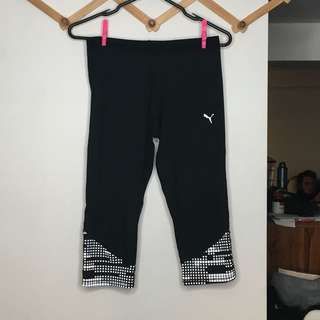 Puma Workout Tights