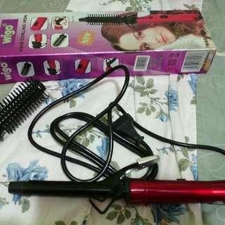 Wigo Hair Curling Iron