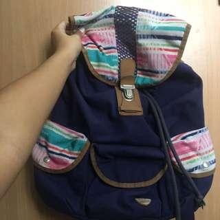 Authentic Roxy Bag